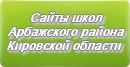 Сайты школ Арбажского района Кировской области