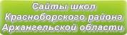 Сайты школ Красноборского района Архангельской области