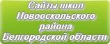 Сайты школ Новооскольского района Белгородской области