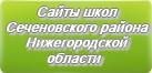 Сайты школ Сеченовского района Нижегородской области