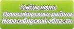 Сайты школ Новосибирского района Новосибирской области